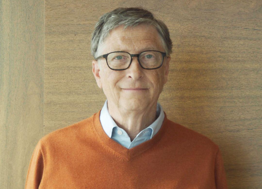ゲイツ 逮捕 ビル ビル・ゲイツ氏、新型コロナウイルスとの戦いに勝つための「3つのポイント」を提言