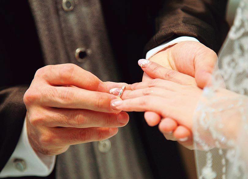 今年、「結婚したい、再婚したい人」のための裏技ガイド