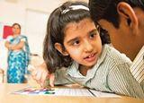 インド人の頭脳は、家庭教育で作られる!