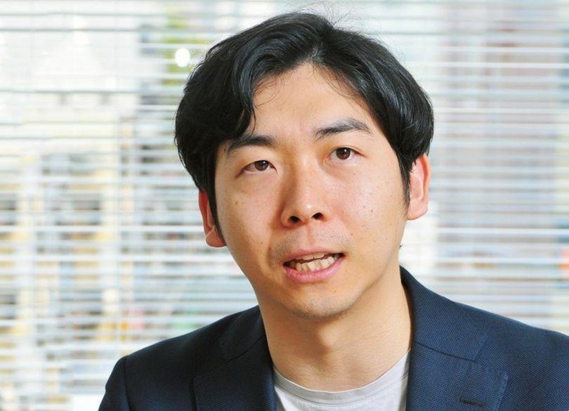 """日本は""""デジタル化""""中国の足元に及ばない  デジタルとリアル溶け合う新世界"""