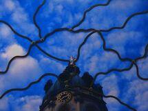 イタリア温故知新・夏旅のススメ――「第56回ヴェネツィア・ビエンナーレ」【4】