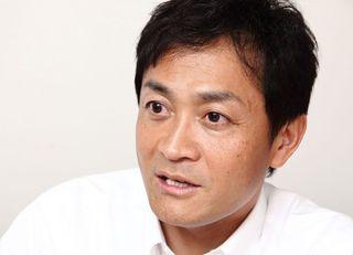 玉木雄一郎候補「民進党を体質改善する」