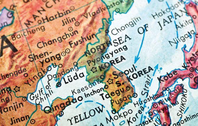 理解できそうでできない隣国・韓国