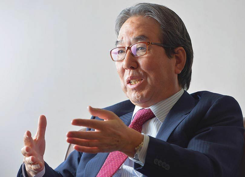 難題を克服した「在乎壱民」 -三菱地所会長 木村惠司【2】