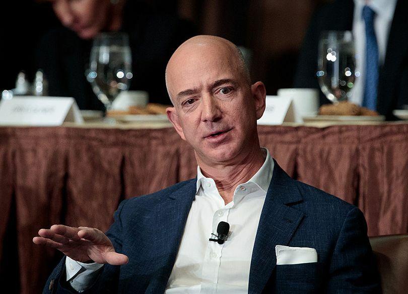 """GAFA""でアマゾンが一人勝ちになる理由 その一方フェイスブックは株価急落"