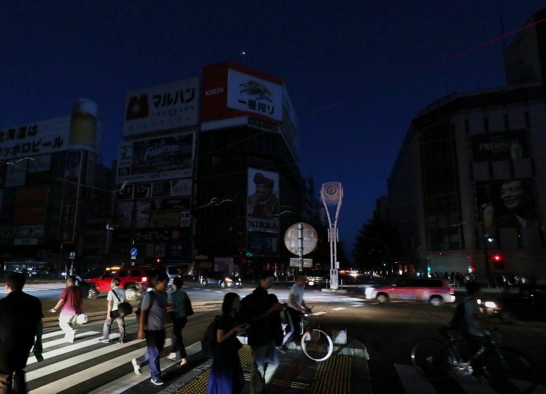 """原発再稼働なら""""北海道大停電""""は防げたか 災害をめぐる読売社説のすり替え論"""