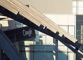 グーグル、優秀人材獲得でボーナスの理由 審査基準は4つ