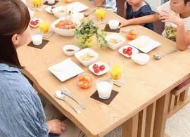 子供が「偏食」になる家族の習慣