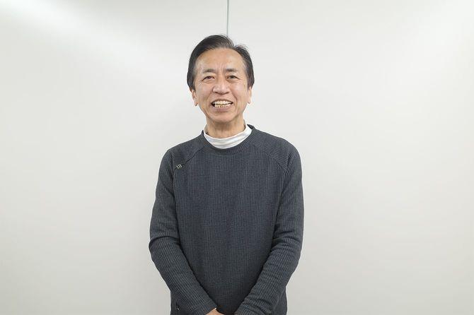 ワークマン 土屋哲雄専務
