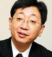 <strong>弁護士 岡村久道</strong>●日本の情報ネットワーク法の第一人者として知られる。著書に『情報セキュリティの法律』など。