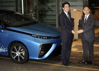 「燃料電池車」は期待外れの大失敗なのか