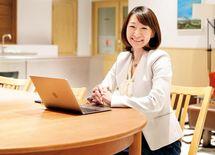 40歳女性取締役「後悔しない自分の進路」