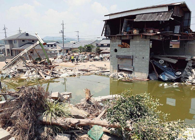 """自然災害で""""国が補償してくれる""""は誤解だ 「地震保険が高いというのは誤解」"""