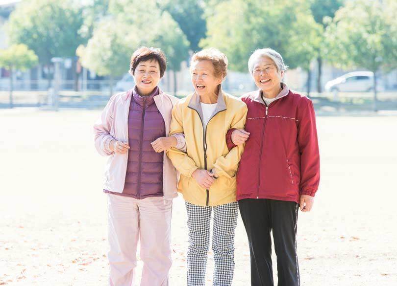 """""""平均寿命90歳""""日本がおばあちゃん大国に 高齢化社会の進展でおきる現象とは"""