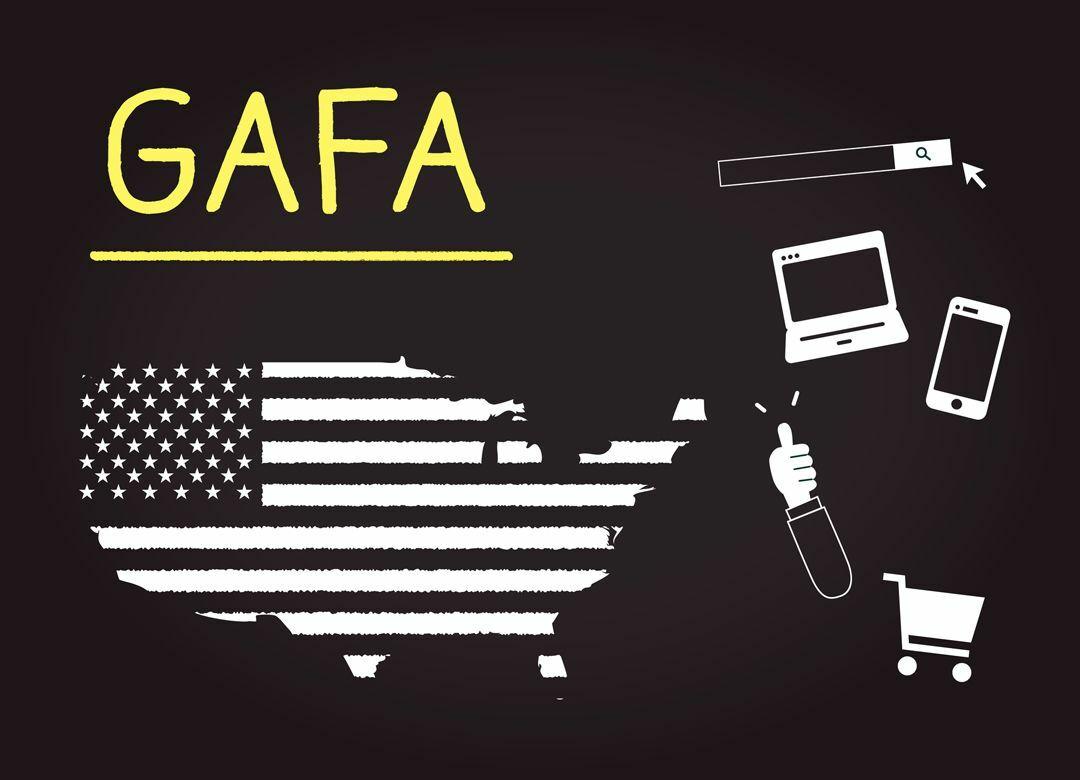 GAFAが機器をタダ同然で売る本当の狙い 残り9割のデータも収集したい