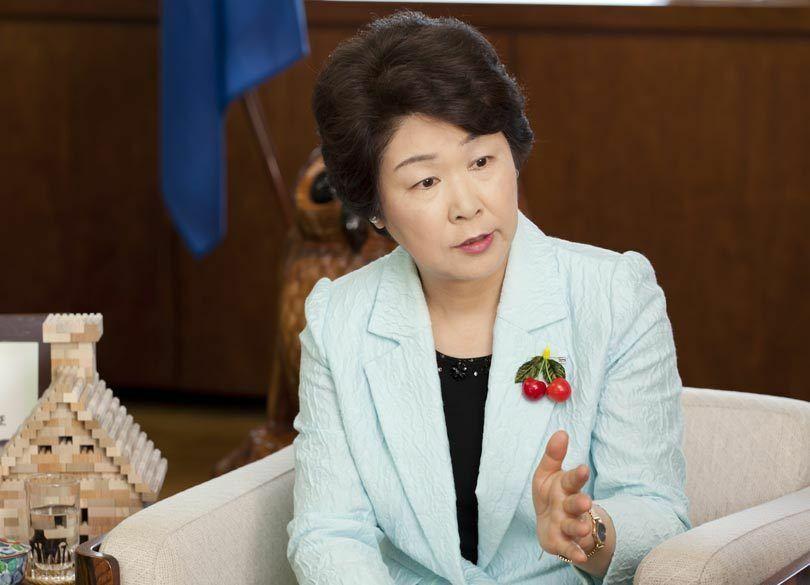 吉村美栄子「国対地方ではない、47都道府県が国をつくっている」