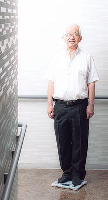 武蔵野代表取締役社長 小山 昇氏
