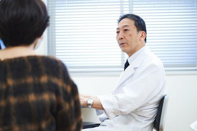 """鳥取大学医学部附属病院精神科の兼子幸一教授。「""""自分""""という意識、心の働きを明らかにしたい」"""