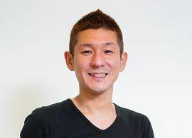 苦節10年目で勝ち取ったM-1チャンピオン -芸人 笑い飯 哲夫