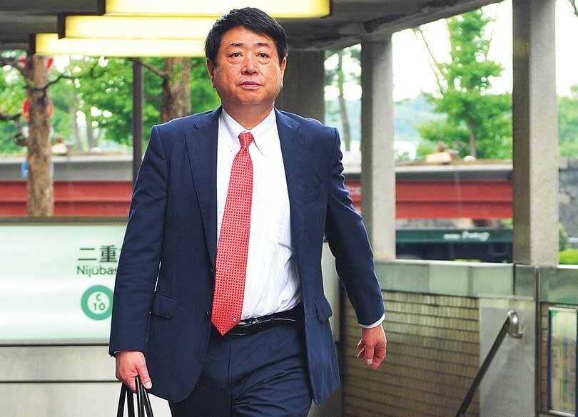 元東証1部企業社長「自分一人で稼ぐ術」 5年後の売り上げ目標は30億円