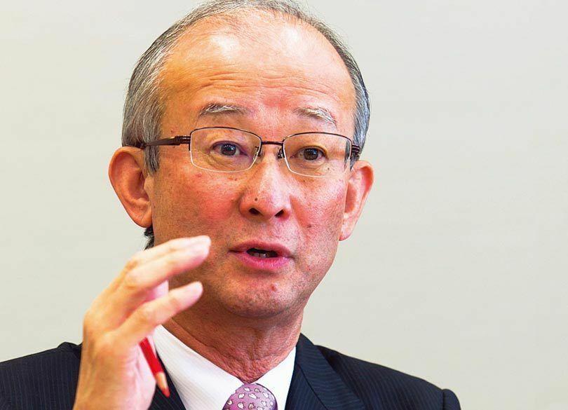 豊田通商社長「成長市場アフリカに照準」