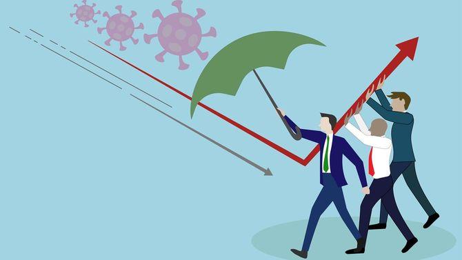 危機管理、チームワークのコンセプト