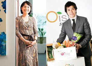 30代トップリーダーが夢見る2020年の日本【2】