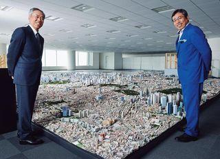 森ビル独自の「都市づくり」の思想