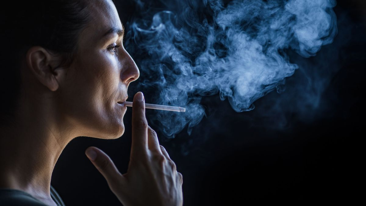 「タバコ喫煙者はコロナ感染から守られる」決定的証拠 タバコが…