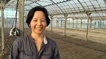 東大卒リケジョが2人目を出産後、いきなり地方で農業の世界に飛び込んだワケ
