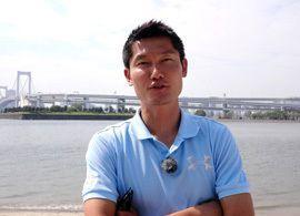 コーチの名言+PLUS 朝日健太郎