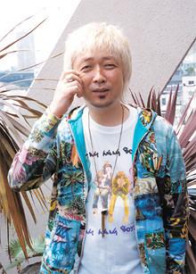 倒産、リストラは「カツラ」を被るビッグチャンスである!<br><strong>クリエーター 箭内道彦</strong>●1964年生まれ。東京芸術大学美術学部デザイン科卒。博報堂を経て、「風とロック」を設立。近著に、『サラリーマン合気道』。