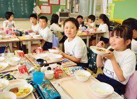 日本一うまい! 足立区の給食改革【1】