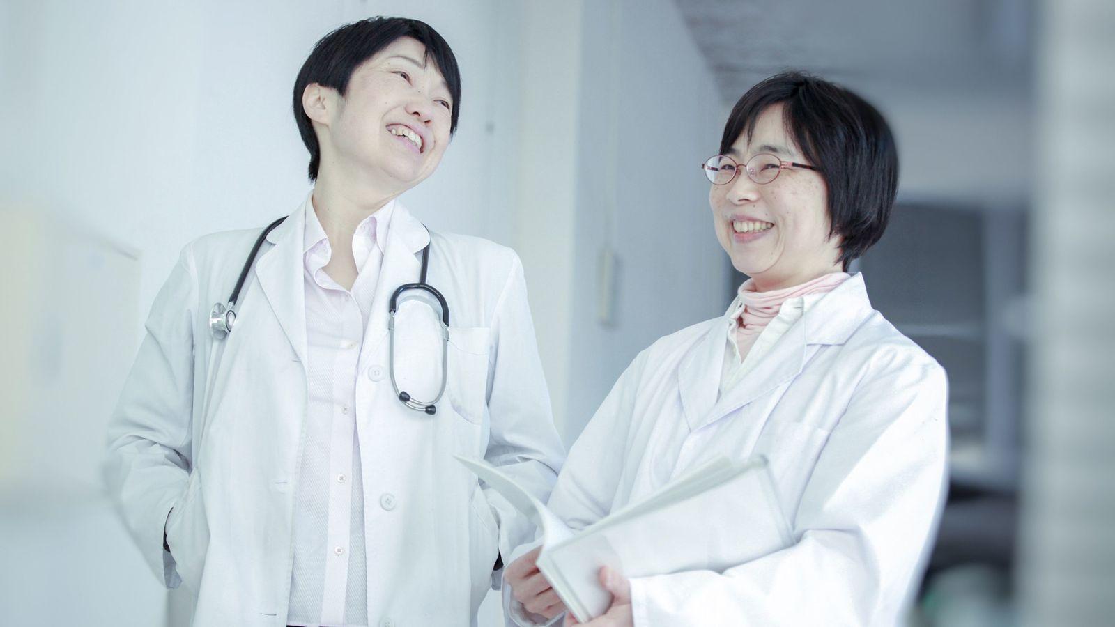 「ドクターX」人気でフリーランス医師が大儲け 年収5000万円の産婦人科医も実在