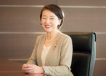 可もなく、不可もなくだった自分からの卒業 -全日本空輸 取締役 専務執行役員 河本宏子さん