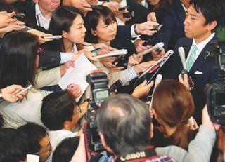 進次郎の厚労部会長就任をプロはこう読む