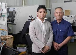 働きたいベンチャー企業第1位・DG TAKANO