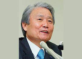 東レ会長・経団連会長 榊原定征 -繊維の復活力で経団連の「復活」へ