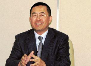 東風日産乗用車公司 副総経理 任 勇 -なぜ日産は中国で一人勝ちしたのか