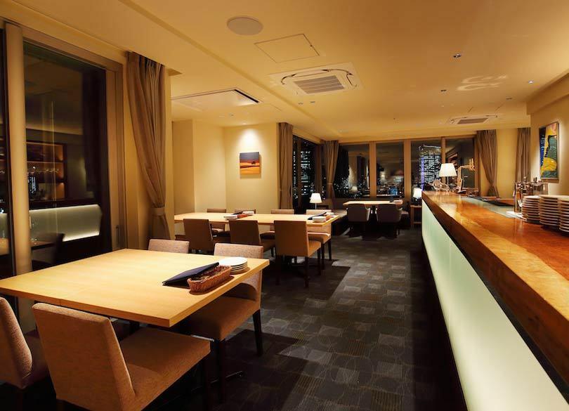 「マンション内レストラン」という新たなスキーム