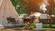 「山を買ってキャンプ場に」今、富裕層が有望視する