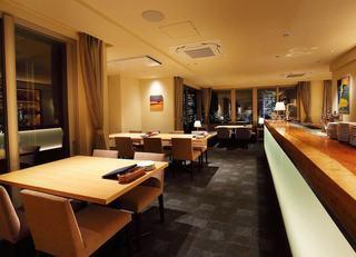 新スキーム「マンション内レストラン」
