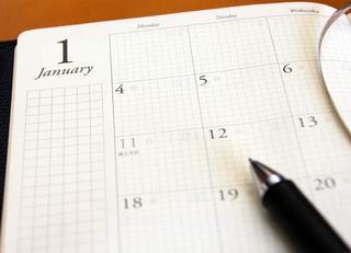 手帳サイズは「年収」に比例する
