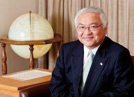 6兆円事業を動かす「ぶれない思考」のつくり方 -東芝副会長 佐々木則夫氏