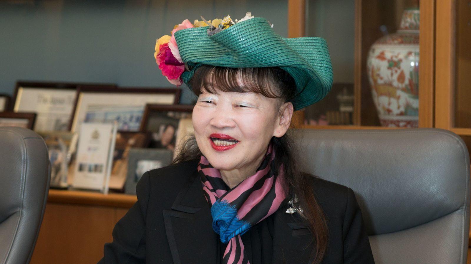 コロナ患者受け入れ、1泊2500円…アパ社長の究極経営判断と「ハッテン場化の是非」 なぜアパは日本人に愛されるのか