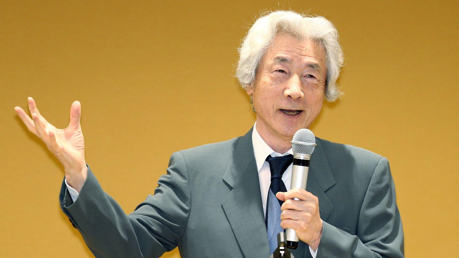 小泉元首相が引退してから「脱原発」を言い始めたワケ 「権力者」であるときには気付けない
