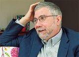 世界経済の未来をクルーグマン教授が読む