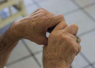 老親の介護 煮詰まる自分救出の最終手段