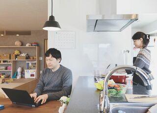 日本の男はなぜ家事を死ぬほど嫌がるのか