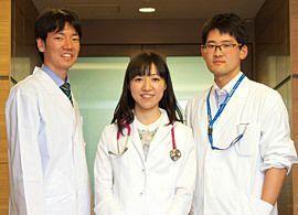 現役医学部生座談会「1%の才能と99%の努力です」